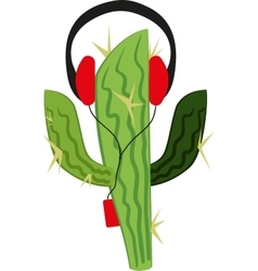 Cactus in the player vector