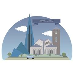 Andorra vector