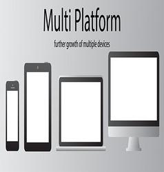Multi platform vector