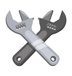 tool design vector image