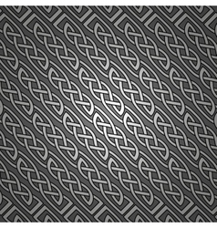 Celtic pattern wallpaper background vector