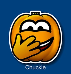 Chuckle vector