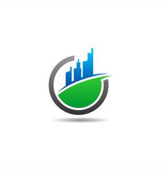 Home land logo vector