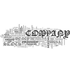 What is stock text word cloud concept vector