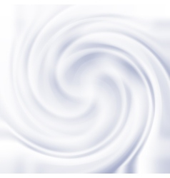Cream swirl texture vector