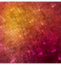 Pink soft blurred with smooth highlights EPS 10 vector image vector image