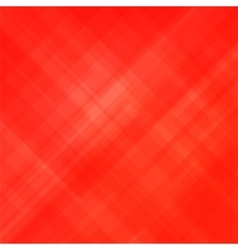 Abstract elegant red background vector