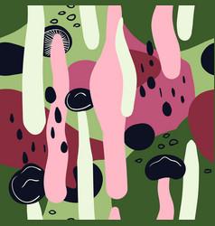 Abstract bright wallpaper vector