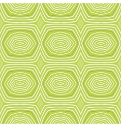 Fifties vintage wallpaper seamless pattern vector