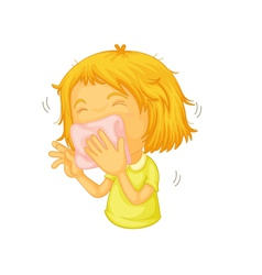 Sneezing vector