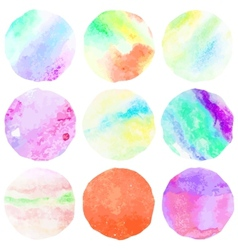 Watercolor background  eps10 vector