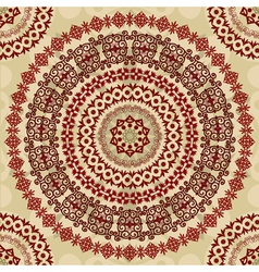 Arabesque seamless2 vector