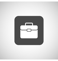 Suitcase icon icon travel business sign symbol vector