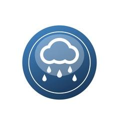 Rain-Icon-380x400 vector image vector image