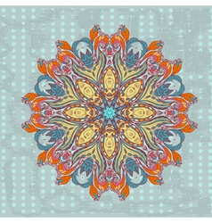 art background retro2 vector image vector image
