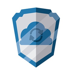 data security vdesign vector image