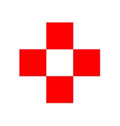 Symbol of ancestors vector