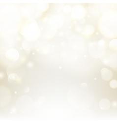 Bokeh backgrounduniversal festive vector