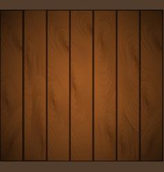 Wooden background wood texture eps 10 vector