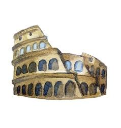 Colosseum vector