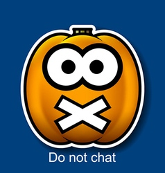 Do not chat vector