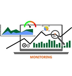 Monitoring vector