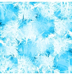 Abstract fractal background vector