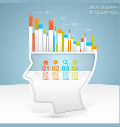 goals with the schedule information vector image vector image