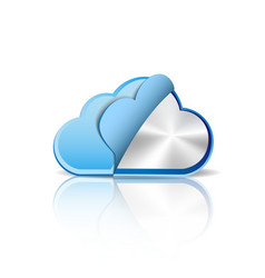 Metallic cloud computing database vector
