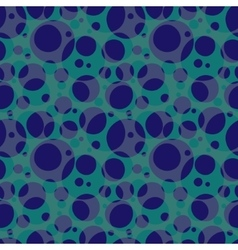 Seamless geometric pattern in the boho style Boho vector image vector image