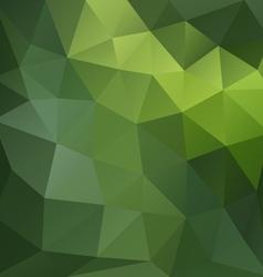 PolygonBackground11 vector image vector image