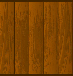 Orange wooden textures vector