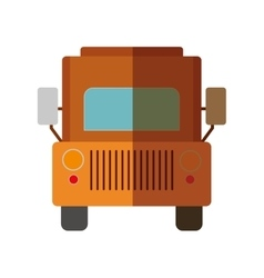 Transportation vehicle vector