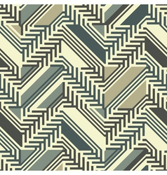 herringbone textured chevron background vector image vector image