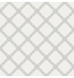 elegant medieval tartan pattern vector image