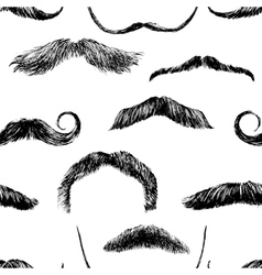 how to draw a mustache in illustrator