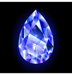 Design element diamond vector