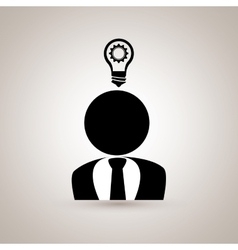 Business people design vector