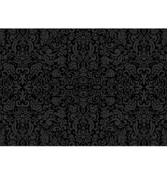 Classic vintage background seamless pattern vector