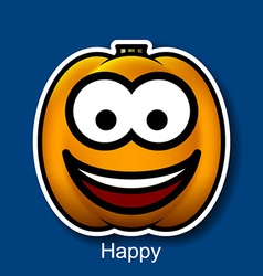 Happy vector