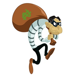 Thief vector
