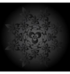 Turkish pattern vector image
