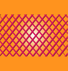 A background image of a criss-crossed pink lines vector