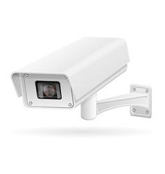 surveillance cameras 04 vector image