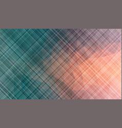 horizontal vintage color banner vector image vector image