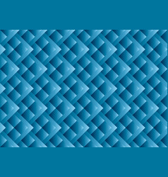 Abstract fish scales seamless pattern vector