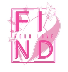 Find your love vector