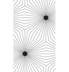 Pattern flower1 vector