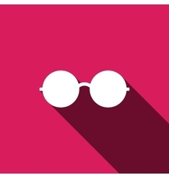 Glasses icon  elements for vector
