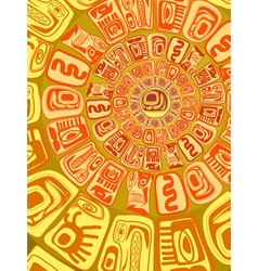 SPIRAL1 vector image vector image